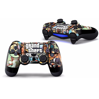 Skin For Ps4 Controller Decal Stickers For Playstation 4 Controller - Buy  Skin For Ps4 Controller,Stickers For Playstation 4,For Ps4 Controller Decal