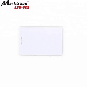 Proximity Active Smart Access School Attendance System RFID Card