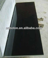 Mongolia Black Granite Tile/Local Stone Quarry