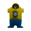 OEM custom top quality world cup mascot 2014 usb flash drive,500gb Flash Drive Usb with your own design LFWC-08