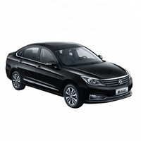 Chinese Market best selling discount Brand New car Sedan Car A60 5 Seats Car Manual transmission 1.5L