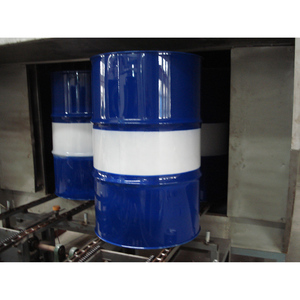200L steel drums making machine/steel barrels production line