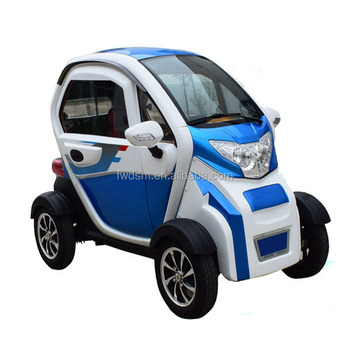 Newest Micro New Energy Electric Mini Car Buy Mini Electric Car