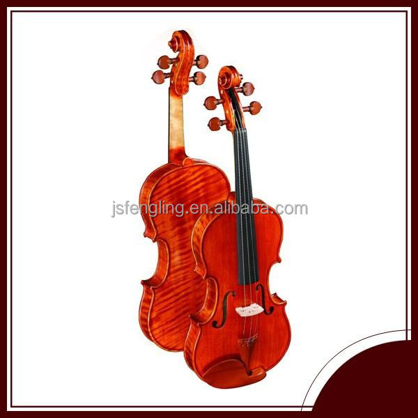 Violin and stand for sale(LCMV400)