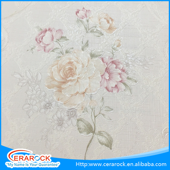 Wallpaper Suppliers China Home Decor Heat Resistant