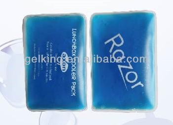 MAGIC GEL LUNCH BOX COOLER PACK & Magic Gel Lunch Box Cooler Pack - Buy Gel Ice PackLunch Box ... Aboutintivar.Com