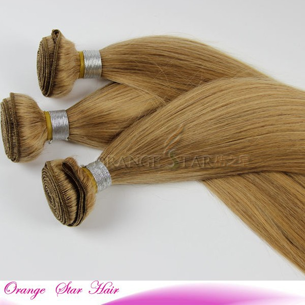 Alibaba English Wholesale 22 24 26 28 30 Inches Brazilian 5A Weave Hair