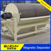 Iron Ore Wet Processing Magnetic Separator