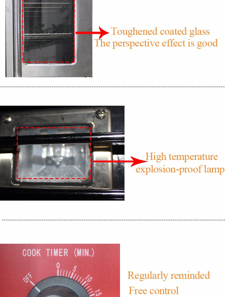 meilleur vente cuisson par convection pain quipement de boulangerie 10 plateaux four. Black Bedroom Furniture Sets. Home Design Ideas