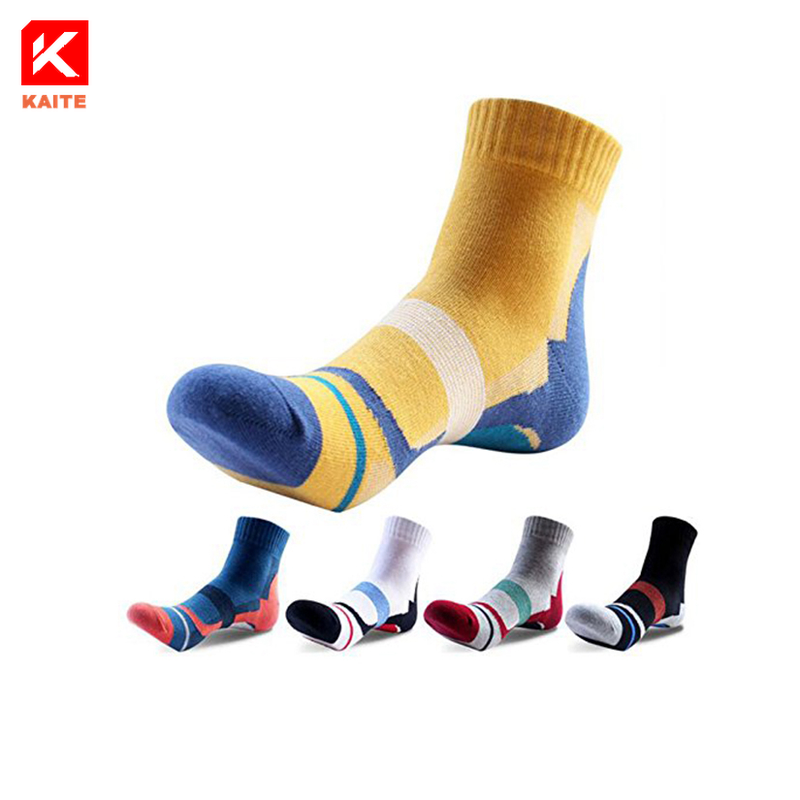 KT-A1-0062 sports team socks athletic sox best performance socks