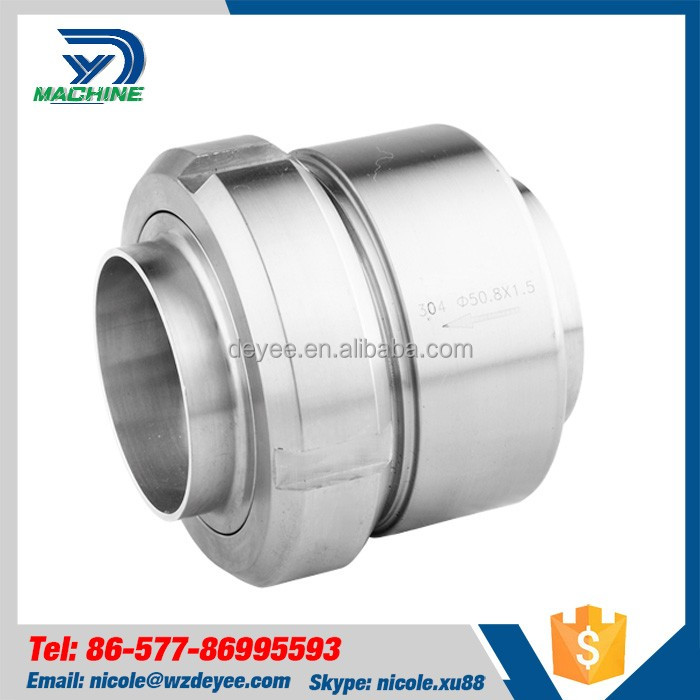 China wholesale high quality miniature check valve