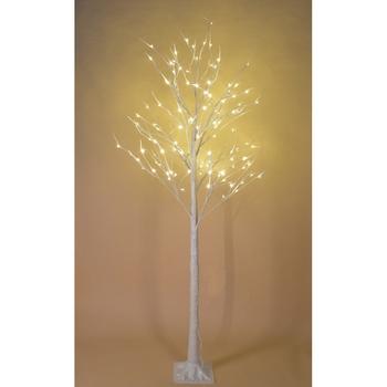 Glittering Led Ball Light Silver Branch Warm White Led Willow Tree Bulk Christmas Lights Buy Led Willow Tree Lights Bulk Christmas Lights White Led