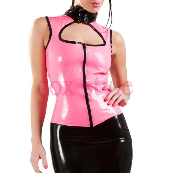 Latex clothes pictures