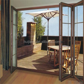 Philippines Container House Lightweight Folding Door Interior