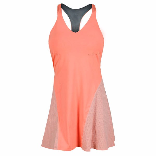 Factory latest style sublimation fashionable tennis dress