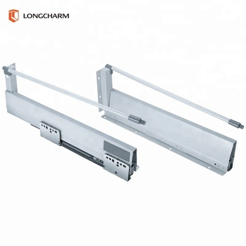 Kitchen Drawer Parts Drawer Rails - Buy Kitchen Drawer Parts,Kitchen  Cabinet Rail,Heavy Duty Drawer Slide Rail Product on Alibaba.com