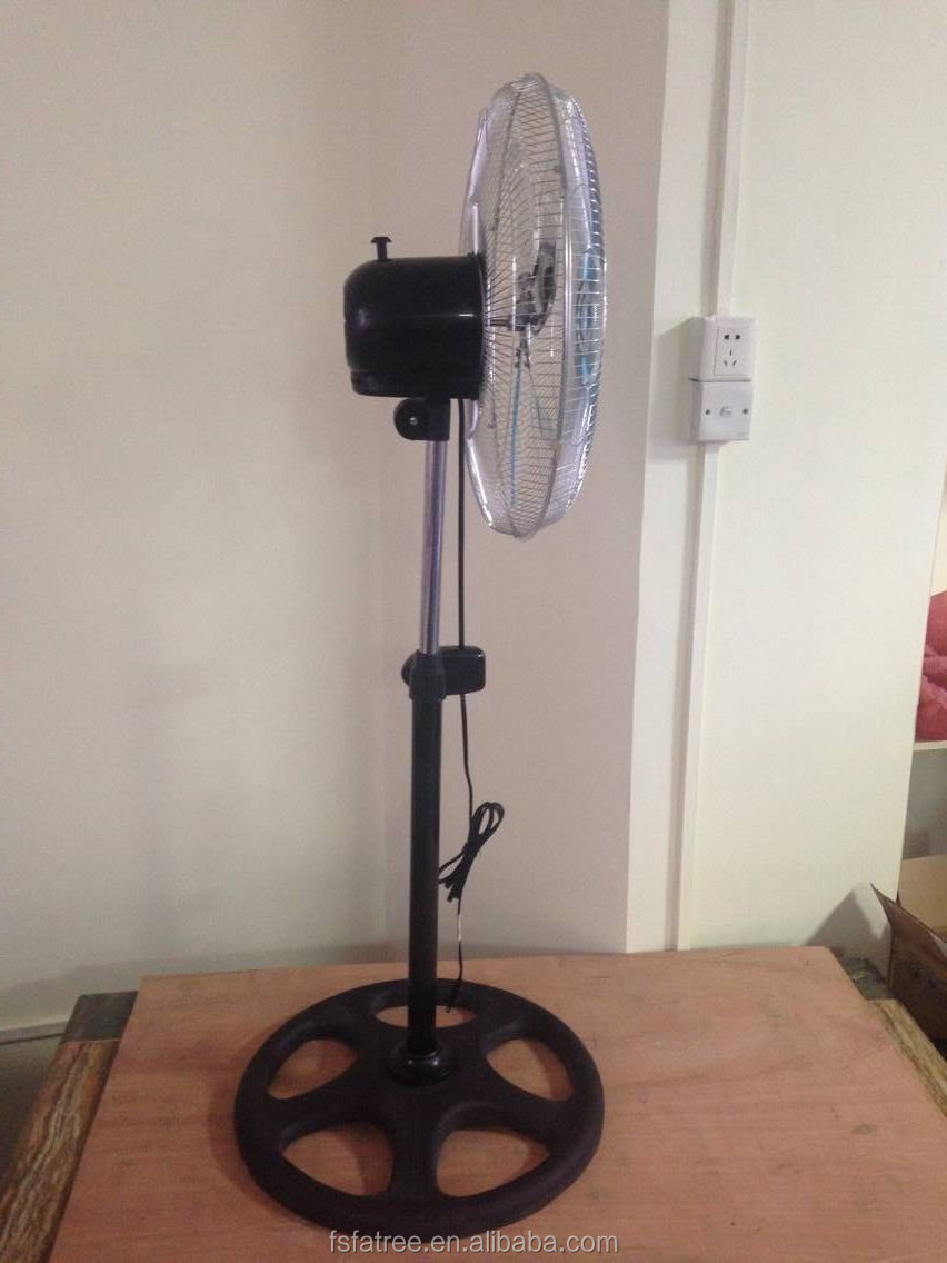 18inch 20 Quot 5 Blades Stand Fan Floor Fan Buy Stand Fan