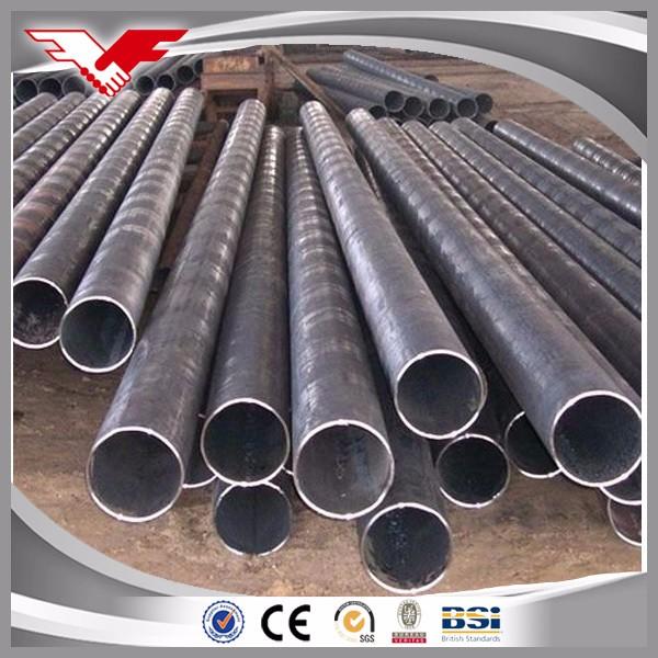 black pipe black tube carbon pipe2 inch black iron pipe