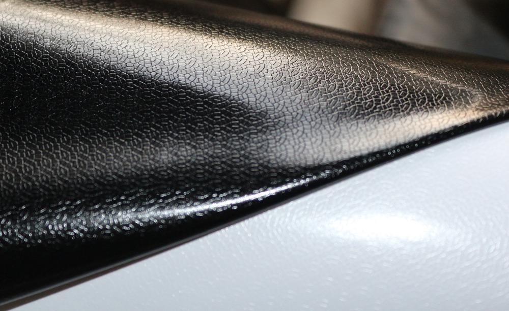 Стикер волокна углерода текстуры кожи для apple , Macbook Pro 13 не Retina всего тела стильный чехол наклейка защитная черный стикер