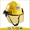 beautiful design vietnam factory fire fighter helmet outdoor