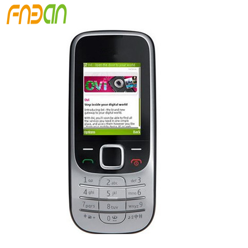 cheap dual band GSM cellphone phone mobile 2330 classic mobile phone