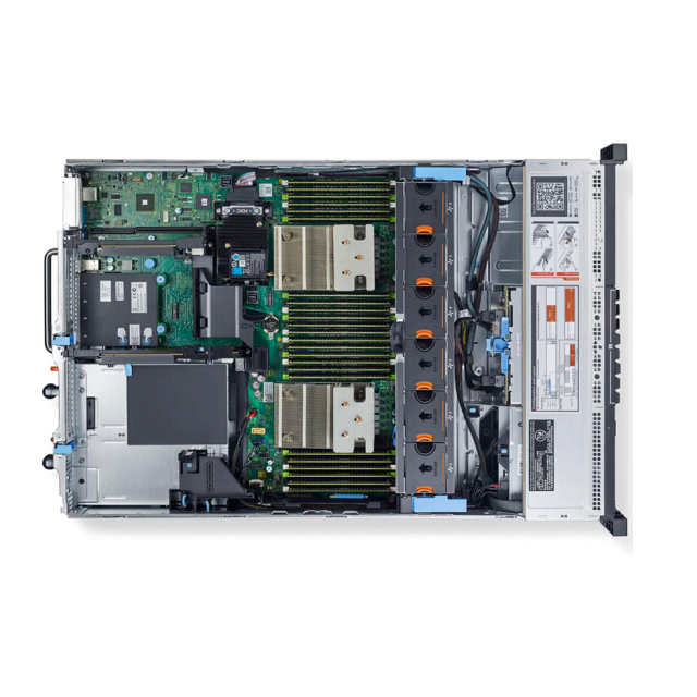 China Used Server Dell, China Used Server Dell Manufacturers and