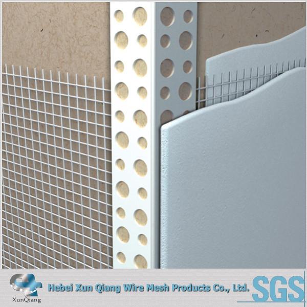 Extruded Plastic Profile Pvc Corner Bead - Buy Corner Bead,Flexible ...