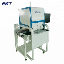 Automatic optical inspection machine SMT insertion line pcb test AOI tester
