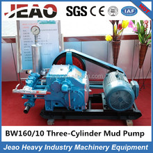 Geological Core Drilling Mud Pump / Triplex Mud Pumps Long Life