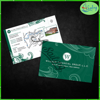 custom full color both side 4x6 postcard printing and mailing
