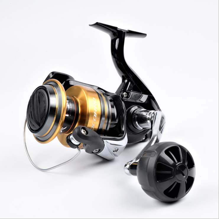 Wholesale fishing reel japan spinning fishing reels stella reels socorro sw reel фото