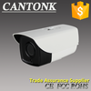3MP TVI camera with black film ip66 plastic bullet camera HDTVI Camera