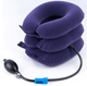 Medical Equipment 3 Layers Air Neck Traction Relive Pain Cervical Neck Traction Device