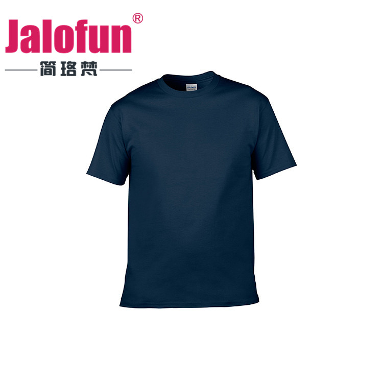 Best quality unisex oem 180 grams soft fabric blank t shirt
