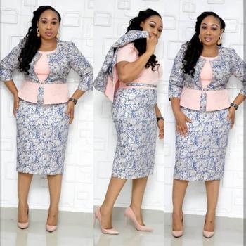 Office Dresses Elegant Designs African