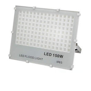 SMD 30W 50W 100W 150W 200W LED Slim Flood Light