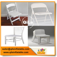 affordable wholesale promotional chair for party event wedding exhibition