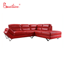 Charmant Blair Leather Sofa, Blair Leather Sofa Suppliers And Manufacturers At  Alibaba.com