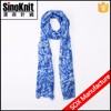 Comfortable Polar Fleece Scarf With A Discount