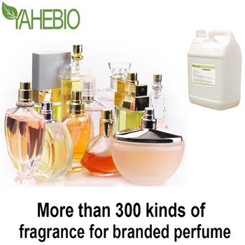 High quality fragrance oil for designer brand perfume concentrated fragrance for perfume oil