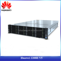 Original New Huawei FusionServer 2288H V5 2 CPUs Mini Rack Server