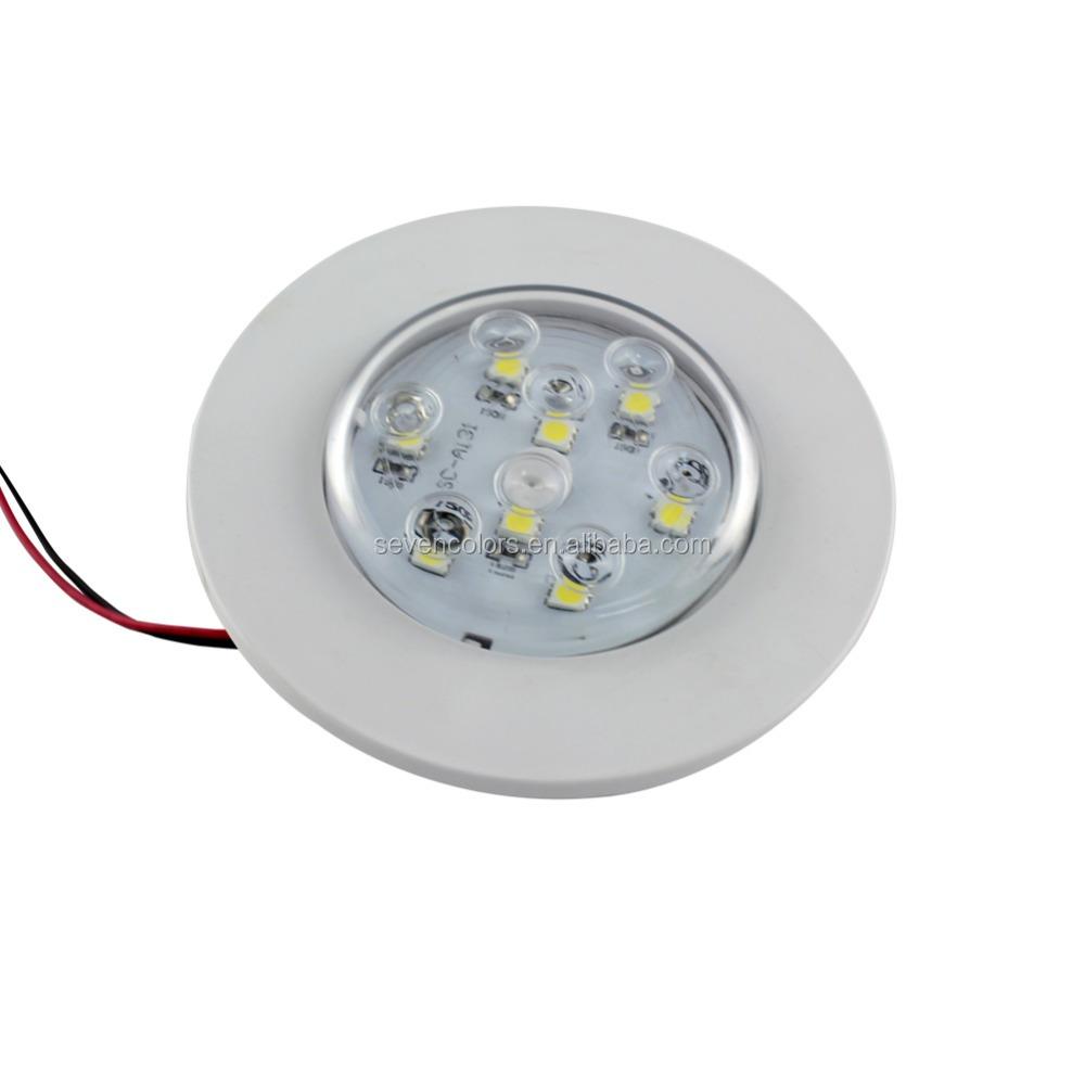 plafonnier led voltage