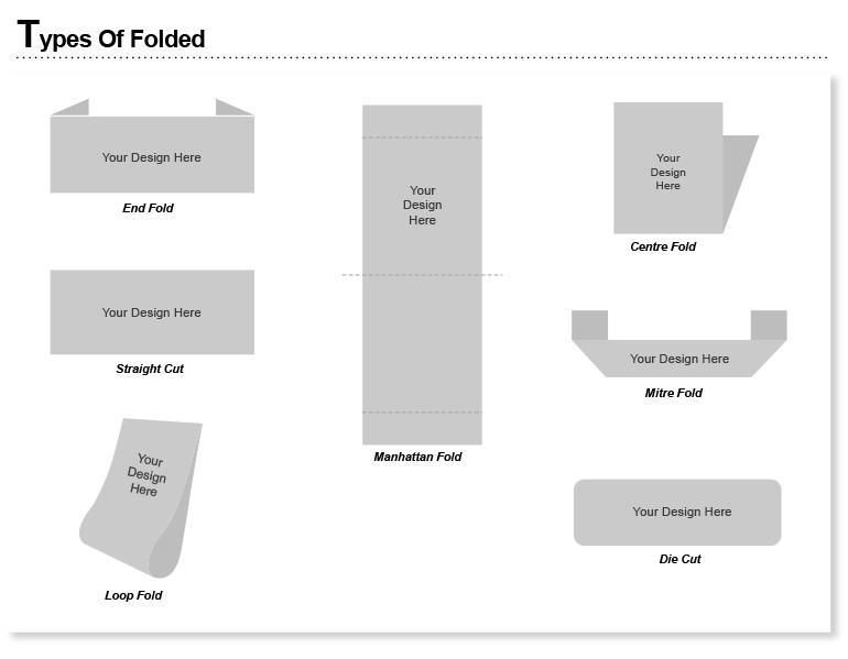 High Density Embossed Center Fold Custom Woven Name Tag