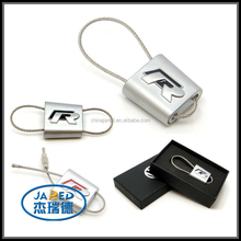 Fast delivery specialized funky keychains