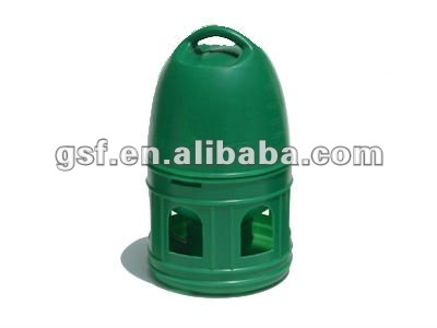 Tine Water dispenser 5.5L (green)