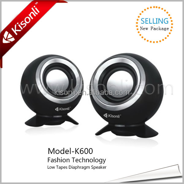 Promotion Gift Mini Digital Speaker With Best Sound System