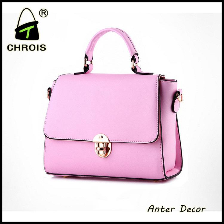 60785d8cd4e4 Free Shipping Thailand Bags Wholesale China Ladies Plain Handbags ...