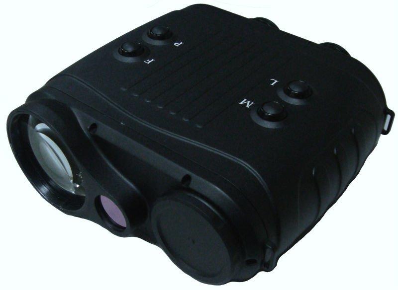 Der leistungsstärkste golf laser rangefinder der welt