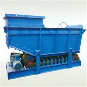 Mining Machinery of feeding equipment/Belt feeder in stock