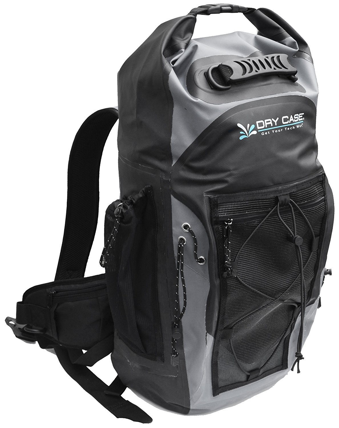 DryCASE 2015 Masonboro 35 Liter Waterproof Adventure Backpack - BP-35